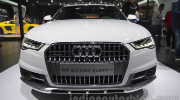 Audi India to launch over 10 new models in 2016 - IAB Report