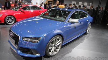 Audi RS 7 Performance launched in India at INR 1.6 crores