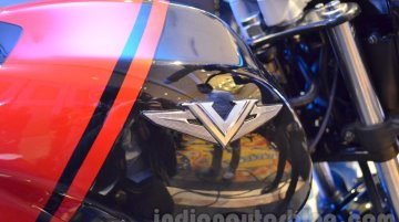 Bajaj V12 confirmed, will be launched in weeks