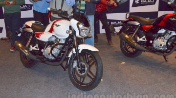 Bajaj V15 city-wise prices revealed - Report