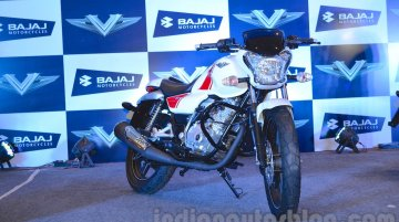 Bajaj V deliveries to start on March 23 - Report