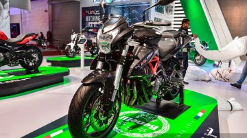 Benelli TNT 600i with ABS launched at INR 5,73,000