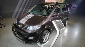 GM India to discontinue Chevrolet Enjoy, focus on new Beat family