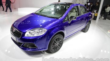 Fiat Linea prices slashed by up to INR 77,000