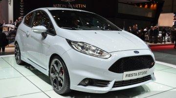 Next-gen Ford Fiesta, Ford Focus will get Vignale trims - Report