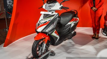 Upcoming 125cc scooter from Hero MotoCorp will have classic design lines - Report