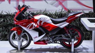 New 200cc Hero Karizma under development - Report