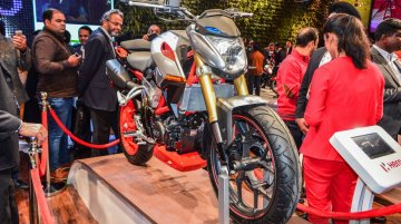 Hero MotoCorp reportedly planning 4 motorcycles for 200-300cc segment