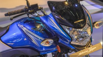 Honda the only motorcycle company to post big market share gain this FY