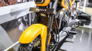 """Honda Navi to get """"more changes and options"""""""