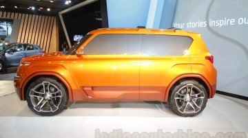 Hyundai India's sub-4m SUV could use 1L GDI engine - Report