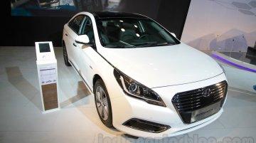 New Hyundai Sonata, Hyundai Elantra to be made in India - Report