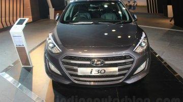 Hyundai i30 - Auto Expo 2016 [Update]