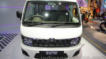 Mahindra Supro Electric - Auto Expo 2016