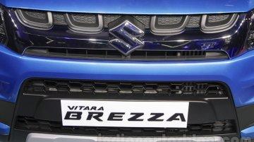 Maruti Vitara Brezza launches today - IAB Report