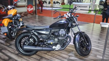 Moto Guzzi V9 and Moto Guzzi MGX 21 launched in India
