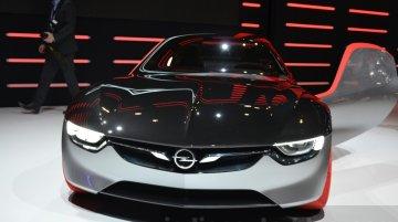 Opel GT Concept - Geneva Motor Show Live