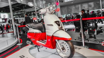 India launch of Peugeot scooters suspended temporarily - Report