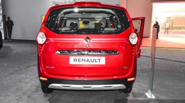 Renault Lodgy to get Easy-R AMT system - Report