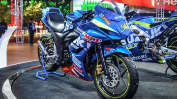 Suzuki Gixxer 250 to be unveiled in the coming weeks - Report