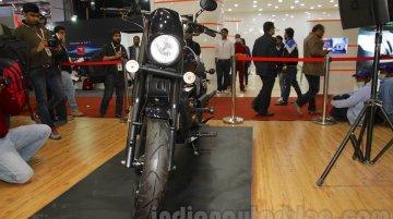 Renegade Commando Um Renegade Sport S Indialaunch Price 4955 Indian Autos Blog