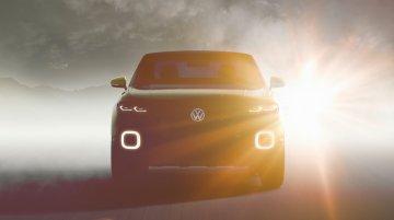 VW Polo-based compact SUV concept teased ahead of Geneva debut – IAB Report