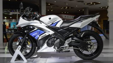 Yamaha YZF-R15S and Fazer 150 temporarily discontinued - Report