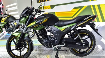 Yamaha SZ RR Version 2.0 discontinued from India - Report