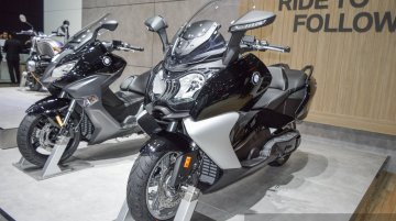 BMW C650 Sport, BMW C650 GT launched - 2016 Bangkok Live
