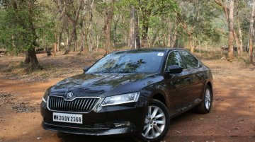 Year-end discounts: Up to INR 3.5 lakh off on Skoda vehicles