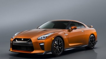Next-gen Nissan GT-R may be a hybrid - Report