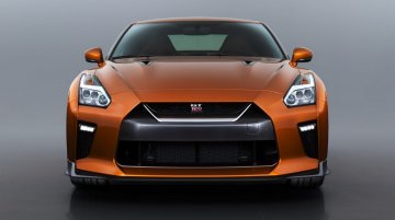 Next-gen Nissan GT-R will be preceded by a concept car, says Nissan design boss