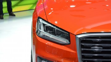 Audi to launch 20 new and updated models in 2016
