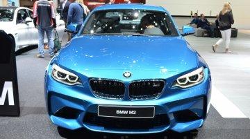 BMW M2 - 2016 Geneva Motor Show Live