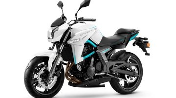 Eider 650 NK launched at INR 3.37 lakhs - Report