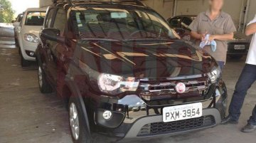 Fiat Mobi model range and specifications leaked – Report