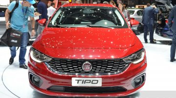 Fiat Tipo hatch & sedan launched in South Africa