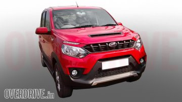 5 things we know about the Mahindra NuvoSport - IAB Picks