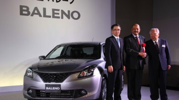 Maruti Baleno to be discontinued in Japan in June - Report