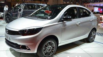 Tata Kite 5 sedan could be called Tata Viago or Tata Altigo - Report
