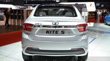 Tata Kite 5 delayed by success of Tata Tiago