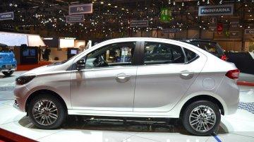 Tata Kite 5 sedan to launch next month - Report