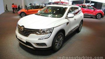 India-bound 2016 Renault Koleos, Renault Kaptur confirmed for Brazilian market - Report