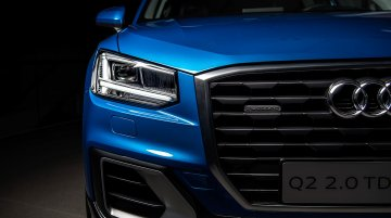 Audi Q1 plans reportedly cancelled