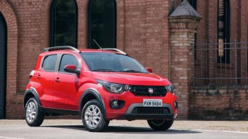 Fiat Mobi (Renault Kwid-rival) launched in Brazil
