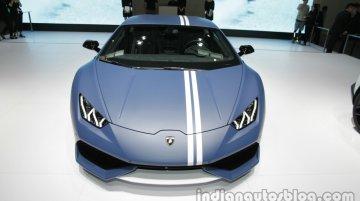 Lamborghini Huracan Avio Special Edition - Auto China 2016