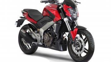 Bajaj Dominar 400 confirmed to launch on December 15