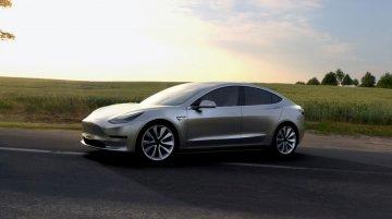 Tesla announces India launch with Tesla Model 3
