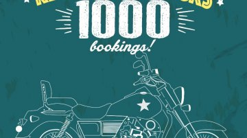UM Renegade deliveries commence in June, gets over 1,000 bookings