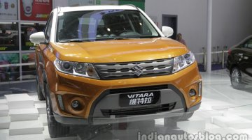 Maruti's Mahindra XUV500 challenger arriving in 2020 - Report
